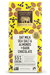 BUMBLE BEE, OAT MILK, SEA SALT & ALMONDS + 55% DARK CHOCOLATE, 3 OZ BAR - 37014321029